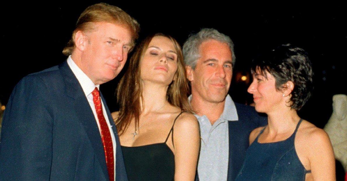 Billionaire Jeffrey Epstein - Close Friend To Trump & Clinton