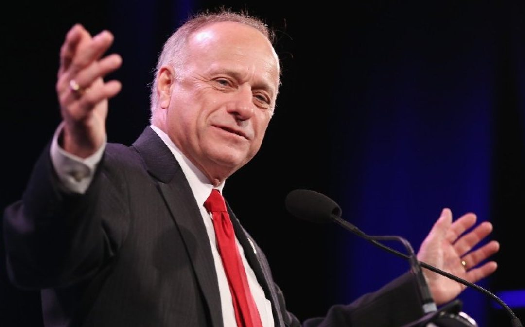 """GOP Congressman Steve King: """"Without Rape & Incest There Wouldn't Be Any Population Left"""""""
