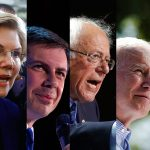 Polls Were RIGHT in '18 – Now Predicting 5 Top Democrats Would BEAT Trump Handily In '20