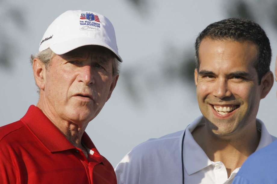 George P. Bush, Nephew Of George W. Bush, Says 'White Terrorism' Is 'Real and Present Threat'