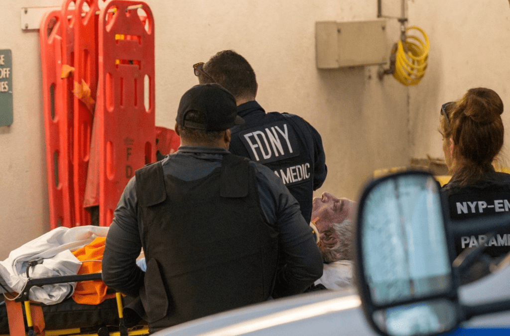 Epstein's Death Officially Ruled A SUICIDE – No Evidence Of Murder Or Conspiracy