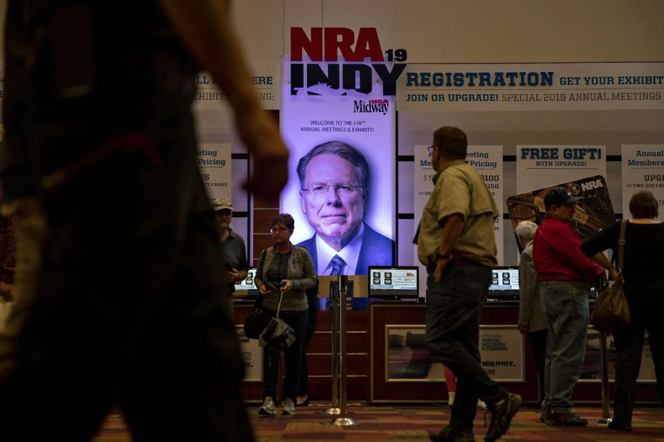 NRA Upheaval Continues As 3 More Board Members Quit – Donors Drop, Investigations Grow