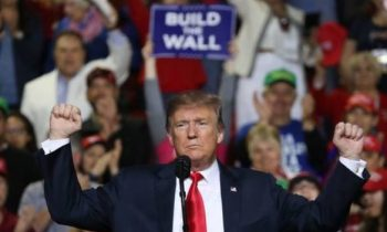 Trump Campaign Has REFUSED To Pay EL PASO For Nearly Half Million Dollar Campaign Event