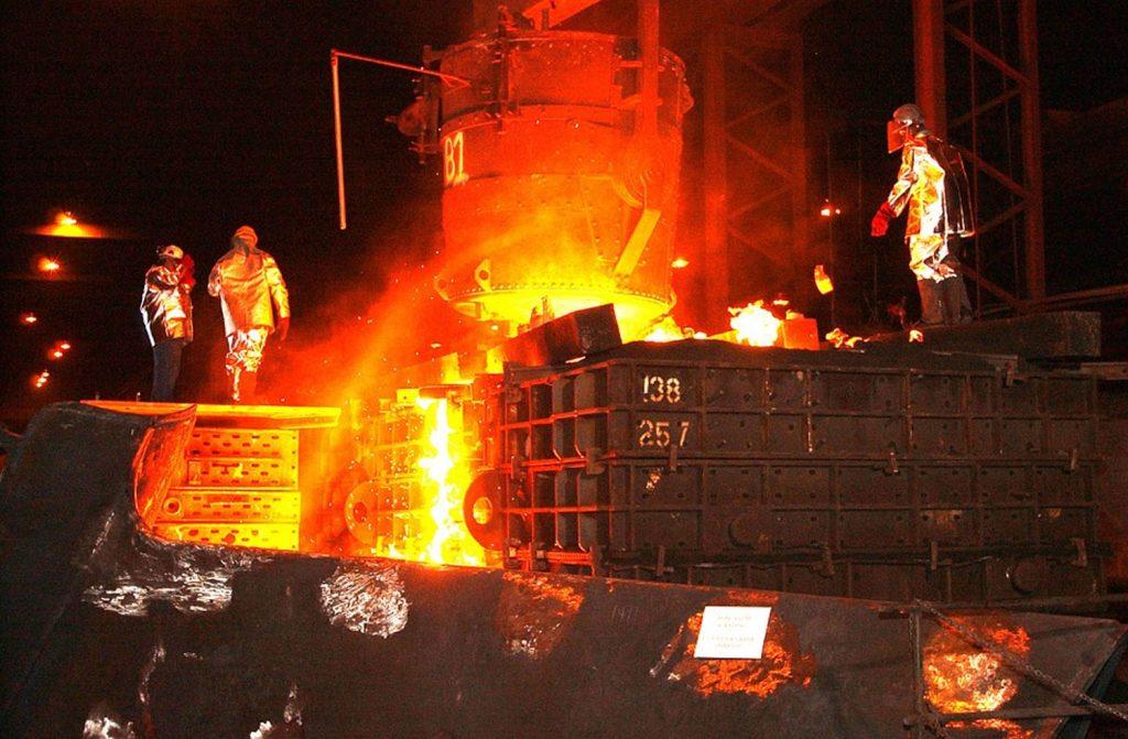 U.S. Steel Laying Off HUNDREDS Of Workers In Michigan Despite Trump's Rhetoric