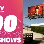 "Lucifer Earns Spot In TV Guide's TOP 100 SHOWS – ""No Way To Resist Falling In Love"""