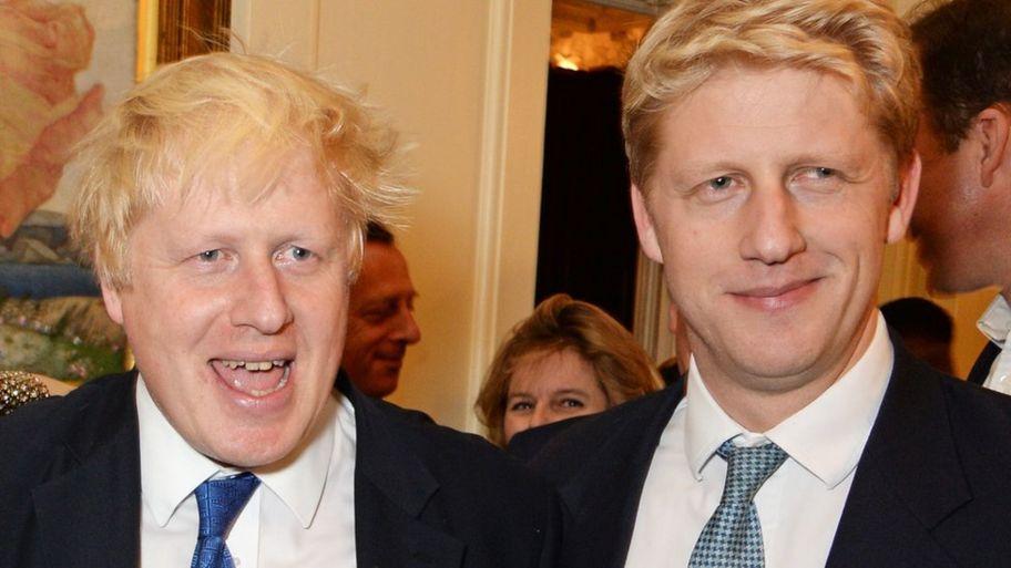 Boris Johnson's Brother RESIGNS Seat In Parliament – Victim Of Brexit Turmoil