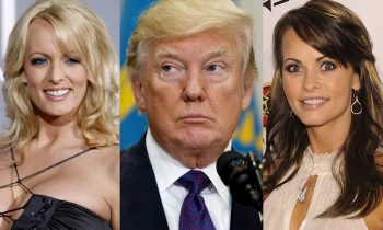 Democrats Investigating Trump's HUSH MONEY Payments To Playmate & Porn Star