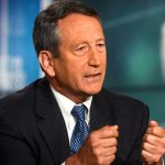 Former South Carolina Gov Mark Sanford Challenges Trump For GOP Nomination