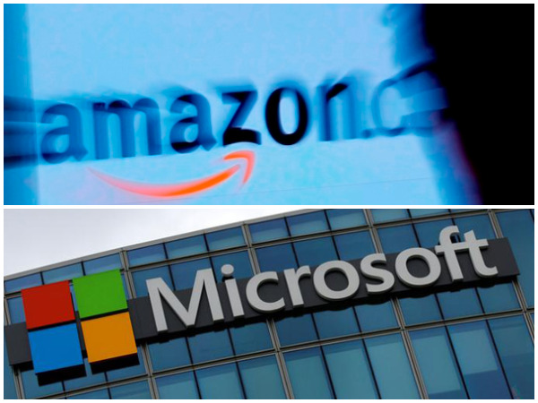 Judge Tells Microsoft To Halt Work On Pentagon Contract – Amazon Alleges Trump Interference