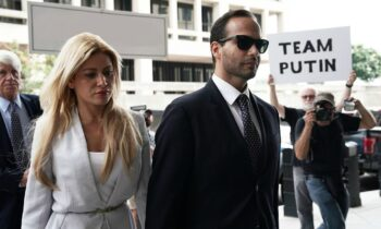 Disgraced Trump Operative George Papadopoulos Runs For Congress – Faces Tough Primary