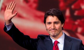 TRUDEAU SURVIVES – Liberals Lose Seats In Canadian Election, Must Form Minority Government