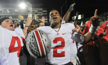 Former Ohio State QB Terrelle Pryor in CRITICAL Condition After Being Stabbed