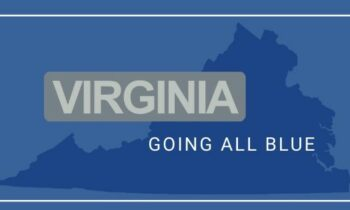 Virginia Goes ALL BLUE – No Longer A Swing State, Democrats Flip State Senate & House