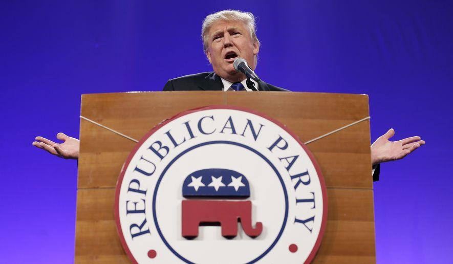 """Senate Republicans Stop Defending Trump On Ukraine Quid Pro Quo – Now Argue It's """"Not Impeachable"""""""