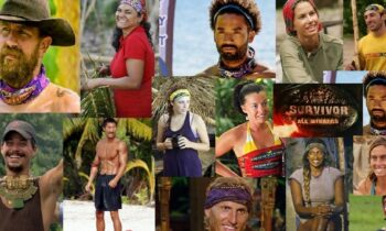 Survivor Season 40 Features 20 Returning WINNERS Competing For $2 Million
