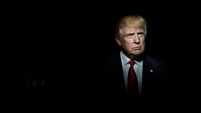 President Donald J. Trump *** I M P E A C H E D ***