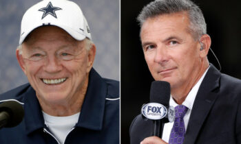 """Absolutely, absolutely!"" – Urban Meyer Would Take Dallas Cowboys Coaching Job"