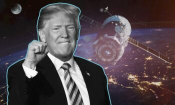 House Democrats Give Trump His Space Force – Gain Paid Parental Leave For Federal Workers