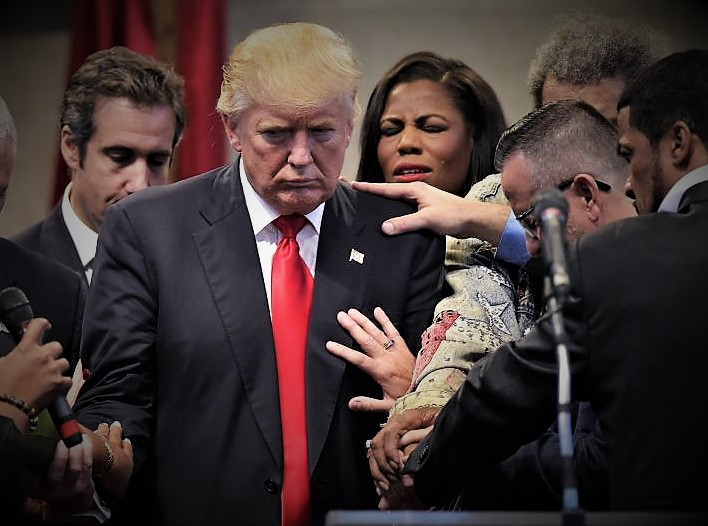 "Christianity Today Calls For Trump's REMOVAL – ""He Is Morally Lost and Confused"""