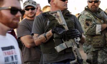 "Virginia Gov Declares STATE OF EMERGENCY – Militia & Hate Groups Make ""Credible"" Threats"