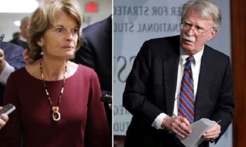 NO WITNESSES – GOP Will NOT Hear From Bolton – Murkowski Not Convinced – Acquittal Vote Friday