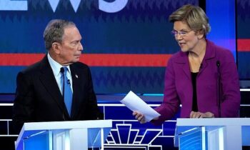 Bloomberg Finally RELEASES Women From NDA's As Polls Drop – Clear Victory For Warren