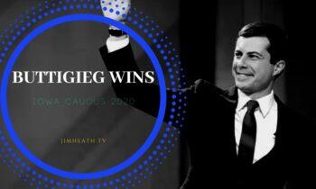 Buttigieg Leads In Iowa Caucus Results – Biden Way Back In 4th Place