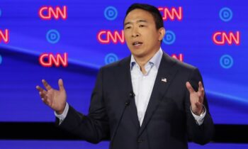 Biggest Winner From Debate? Andrew Yang – Rave Reviews As New CNN Commentator