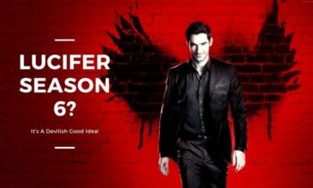 CONFIRMED: Lucifer Producers & Netflix Discuss 6th Season – Devilish Good Idea!