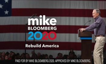 Bloomberg Sees Opportunity After Iowa Chaos – Doubles Spending On TV Ads