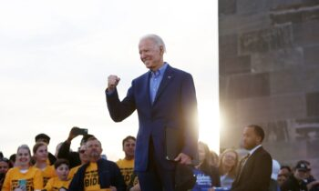 Biden Beats Sanders In Critical Michigan Primary – Virtually Assured Of Democratic Nomination