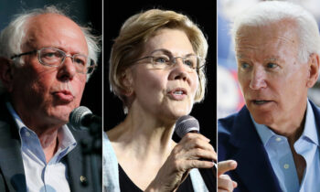 Warren Exits Race & Does NOT Endorse – Sanders & Biden Scramble For Her Supporters