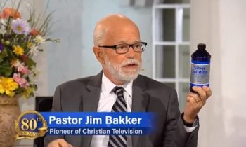 Missouri SUES Slimy Televangelist Jim Bakker For Selling FAKE Coronavirus Cure
