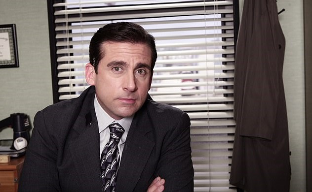 NEW BOOK: Steve Carell NEVER Intended To Leave The Office – NBC's Unforgivable Blunder