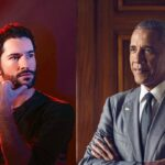 Tom Ellis Retweets Barack Obama Message As Lucifer Set Goes Dark Due To Coronavirus