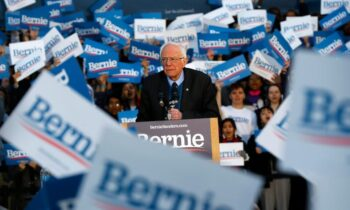 Mini-Super Tuesday GUIDE: For Sanders, Michigan Loss Could Effectively End His Campaign