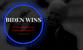 Biden CRUSHES Sanders In Florida Primary, Also Picks Up Win In Washington State