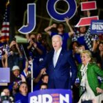 JOEMENTUM! Biden Campaign Comes From Near Death To HUGE Victories On Super Tuesday
