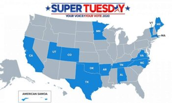SUPER TUESDAY – You're Complete GUIDE – The Make-Or-Break Day For Candidates