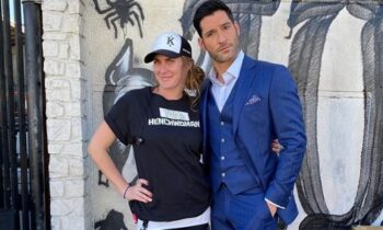 "Lucifer Director Posts ""There's Always Next Season"" In Hint About Shows Future"