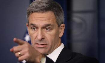 Judge Rules Cuccinelli Served ILLEGALLY In Top Immigration Post