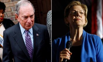 Bloomberg QUITS Race & Endorses Biden – Warren In Talks With Sanders To Exit