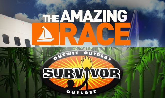SURVIVOR DELAYS Production On Season 41 Due To Coronavirus – AMAZING RACE Postponed Indefinitely