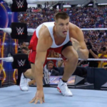 Gronk Joins WWE – Coronavirus Could Keep Him From Crowds