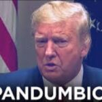 WATCH: The Daily Show Eviscerates Trump With 'PANDUMBIC' Movie Trailer