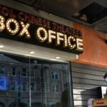Movie Box Office Sales Drop To Near ZERO For First Time Due To Coronavirus