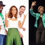 SUPER TUESDAY: Lucifer's Producers & Various Cast Members Go ALL-IN For Elizabeth Warren