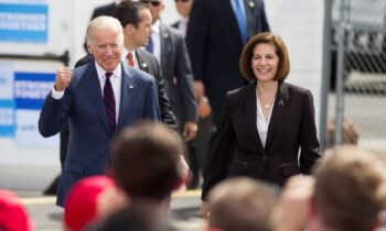"Nevada Sen. Catherine Cortez Masto In Biden's ""Top 3"" Picks For Running Mate"