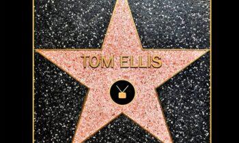 Tom Ellis STAR On Hollywood Walk Of Fame – Lucifans Begin Push To Make It Happen!
