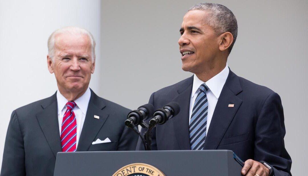 Obama Endorses Biden – Sets Up Previous Administration Versus Trump In Epic Election Showdown